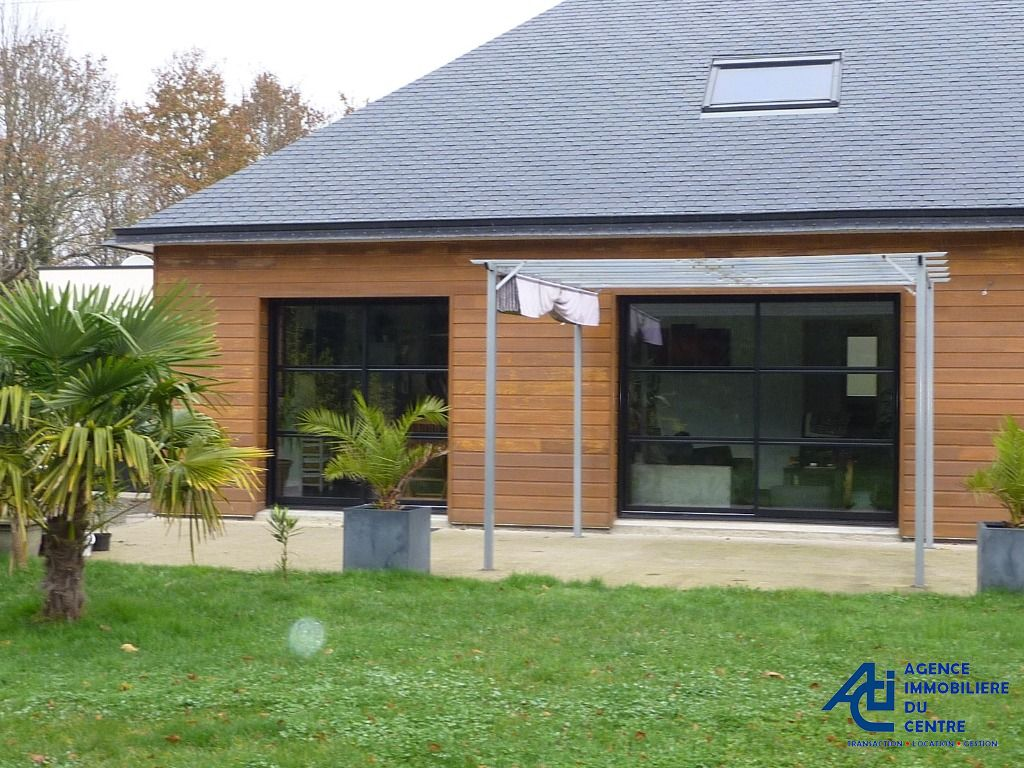 Achat vente maison plumeliau maison a vendre for Achat vente maison