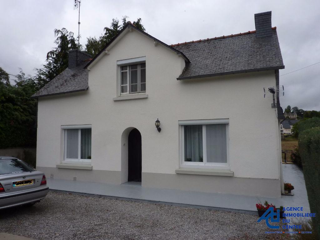 Achat vente maison mur de bretagne maison a vendre for Achat maison bretagne