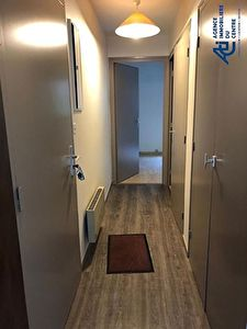 Appartement T2 en centre ville de plain pied